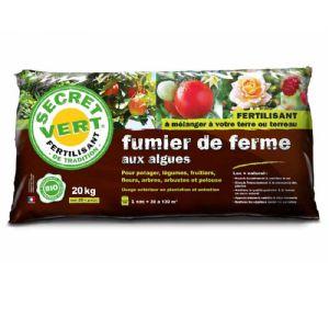 Secret Vert Fertilisant