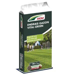 Engrais Gazon Vital Green