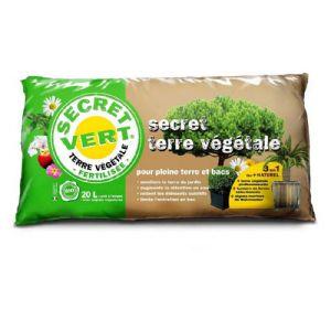 Secret Terre Végétale