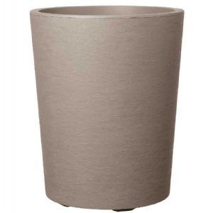 Vaso gravity 53 cm Taupe