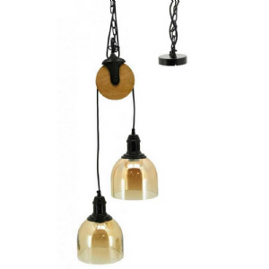 LAMPE SUSPENSION