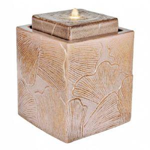 Fontaine ceramique carré