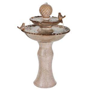 Fontaine ceramique