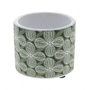Cache Pot Trefle ⌀7,5