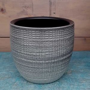 Cache Pot Pimienta ⌀ 16 cm