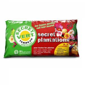 Secret Plantations