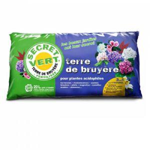 Secret Terre de Bruyère