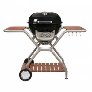 Barbecue Gaz 570 Montreux